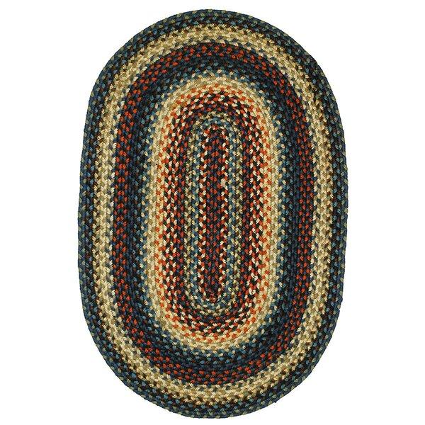 Star Braided Trivet by Homespice Decor