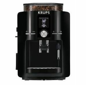Espressaria Full Automatic Espresso Maker by Krups