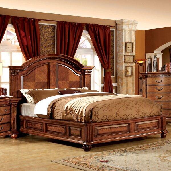 Gwinnett Standard Bed by Astoria Grand