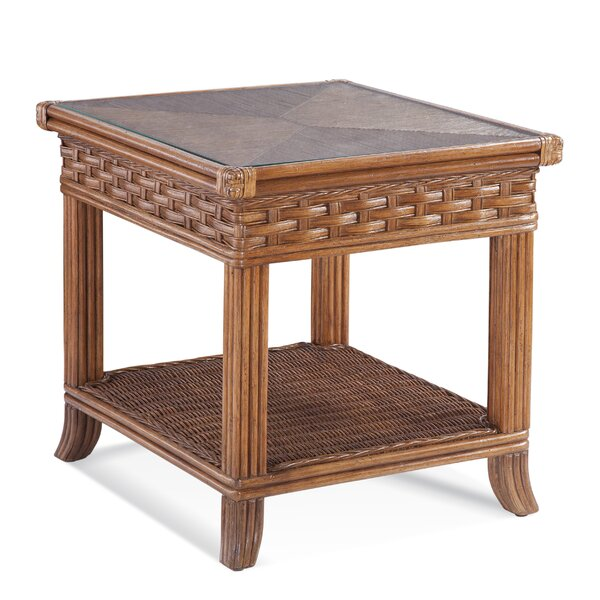 Somerset End Table by Braxton Culler