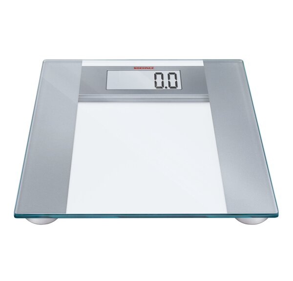 Bathroom Scales You'll | Wayfair on stand up weight scales, best scale for heavy people, weights and measures scales, weighing on scales, mini digital pocket scales, best kitchen scales, different types of weight scales, best luggage scale, platform scales, old detecto scales, befour scales, digital meat scales, best talking scales, best gram scales, best fish scales, kitchen weighing scales, best bath scales, best scale to weigh yourself, floor scales, best weight watchers scale,