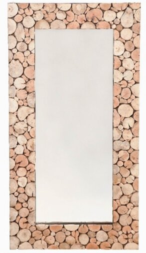 Penrose Accent Mirror by Loon Peak