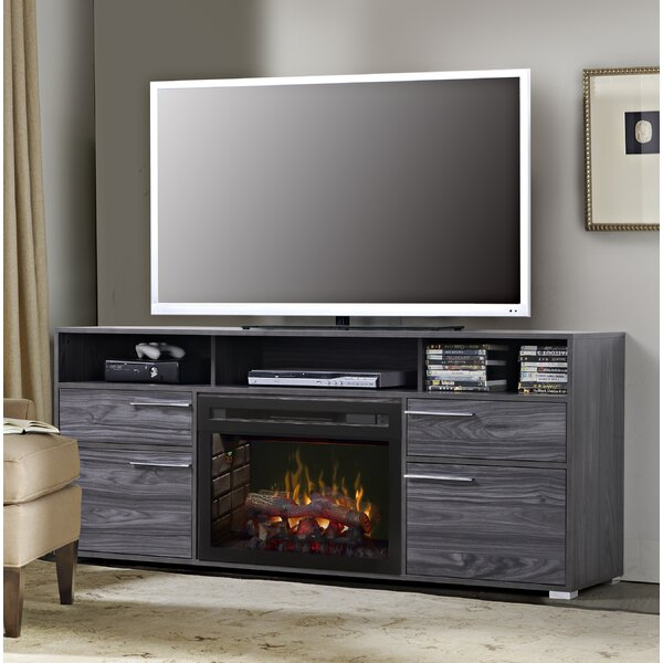 Sander TV Stand For TVs Up To 50
