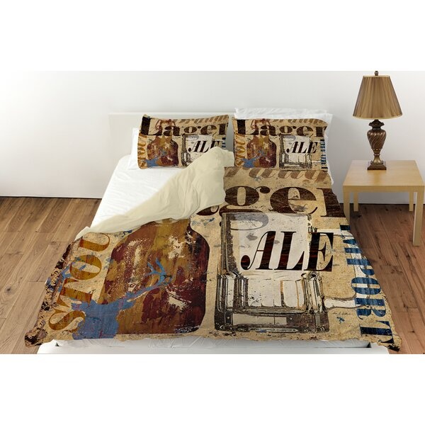 Alonza Duvet Cover Collection