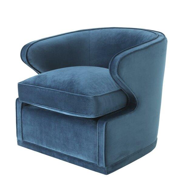 Dorset Barrel Chair by Eichholtz