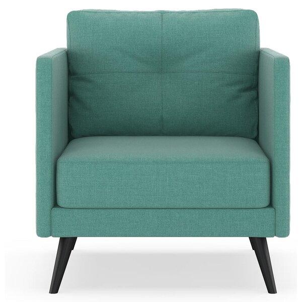 Croom Armchair by Corrigan Studio