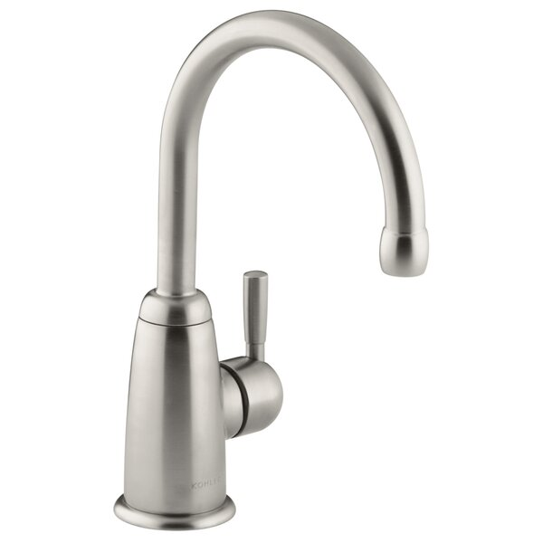 Wellspring Cold Water Dispenser with Contemporary Design by Kohler