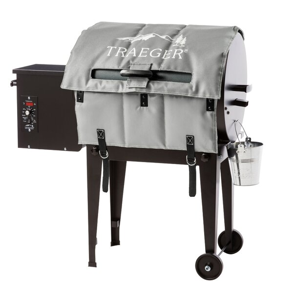 Insulation Blanket - 20 Series by Traeger Wood-Fired Grills