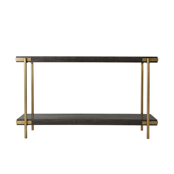 Milan Console Table By TA Studio