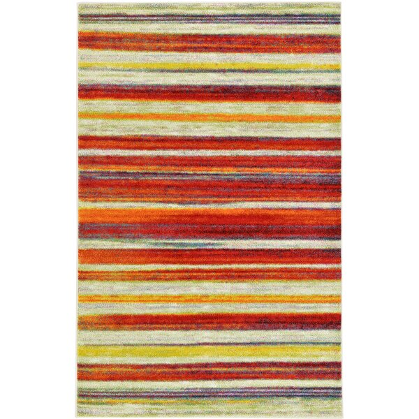 Verda Area Rug by Latitude Run