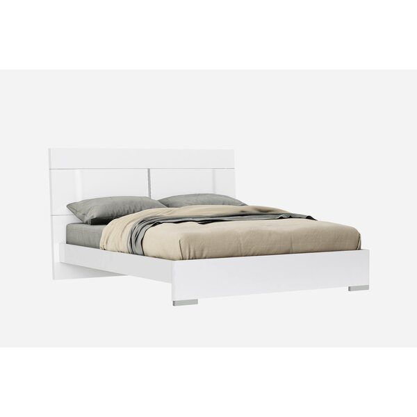 Lewisville Platform Bed by Orren Ellis