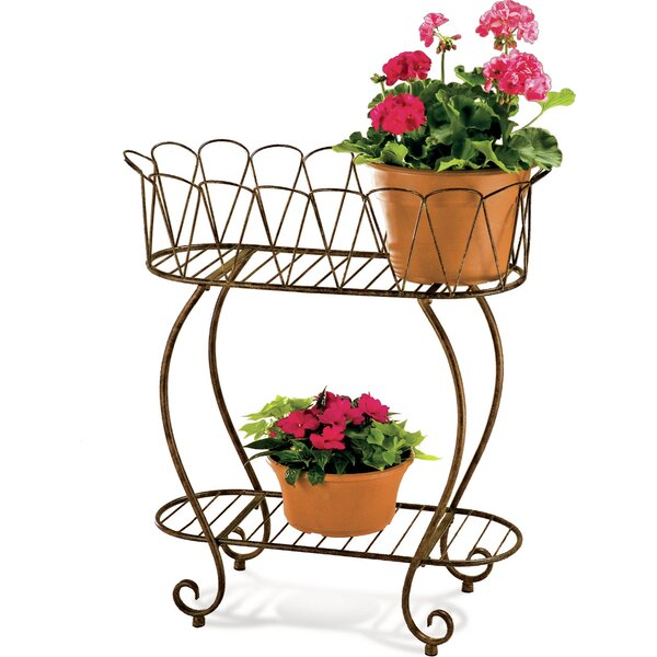 Plant Stand by Deer Park Ironworks