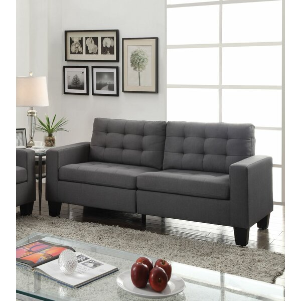 Padilla Dashing Sofa by Winston Porter