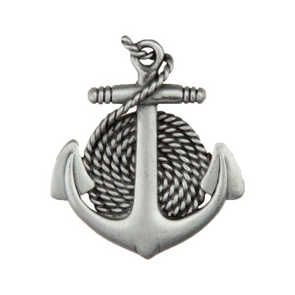 Anchor/Rope Novelty Knob by Acorn