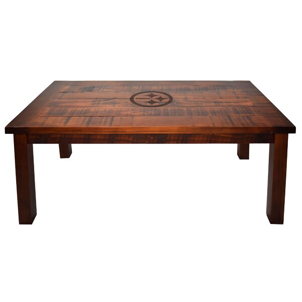 Ruffy Solid Wood Coffee Table By Red Barrel Studio
