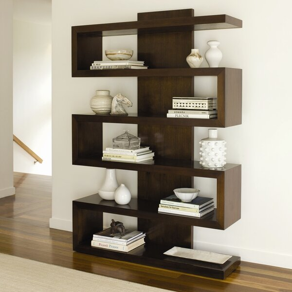 Harrison Bookcase by Brownstone Furniture