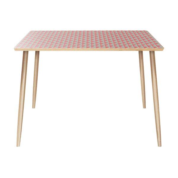 Leesburg Dining Table by Brayden Studio