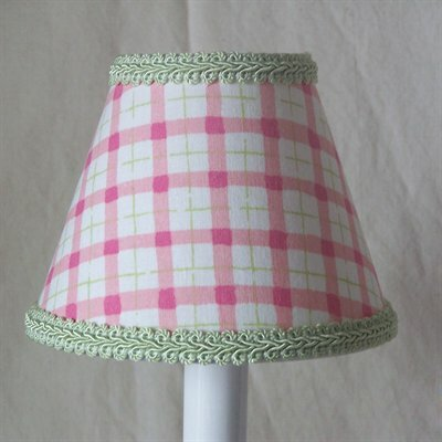 Watermelon Plaid Night Light by Silly Bear Lighting