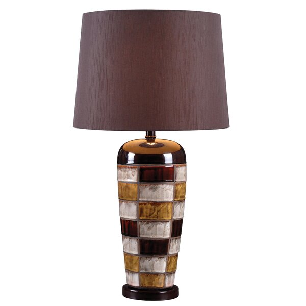 Torino 30 Table Lamp by Wildon Home ®