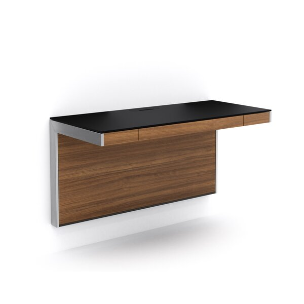 Sequel Wall-Mounted Floating Desk by BDI