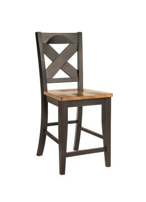 Toby 24 Bar Stool by Chelsea Home