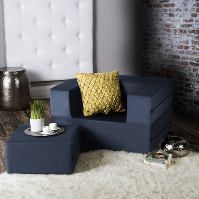 Chair Amp Ottoman Sets You Ll Love Wayfair