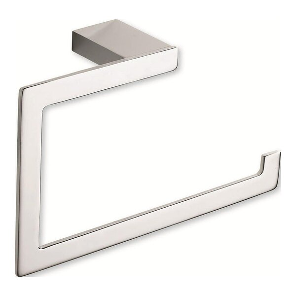 Parker Wall Mounted Towel Ring by Atlas Homewares