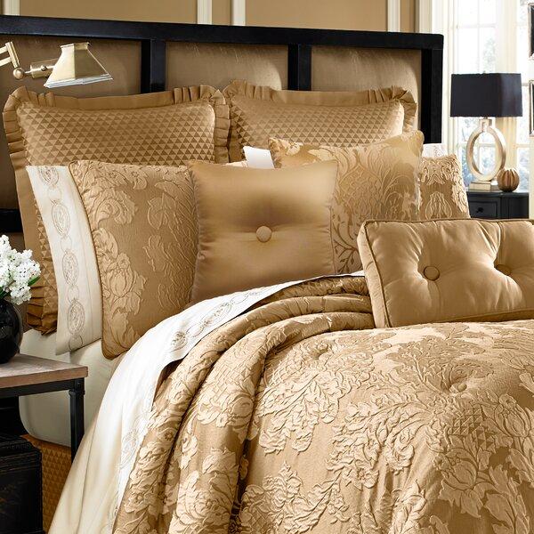 Marconi 4 Piece Comforter Set