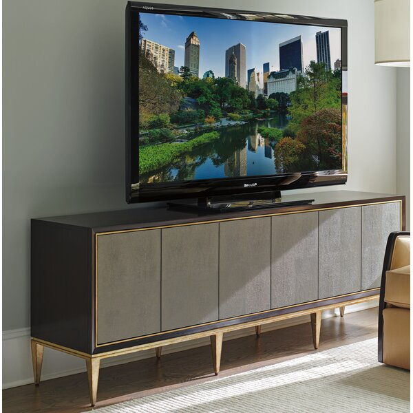 Carlyle TV Stand for TVs up to 88
