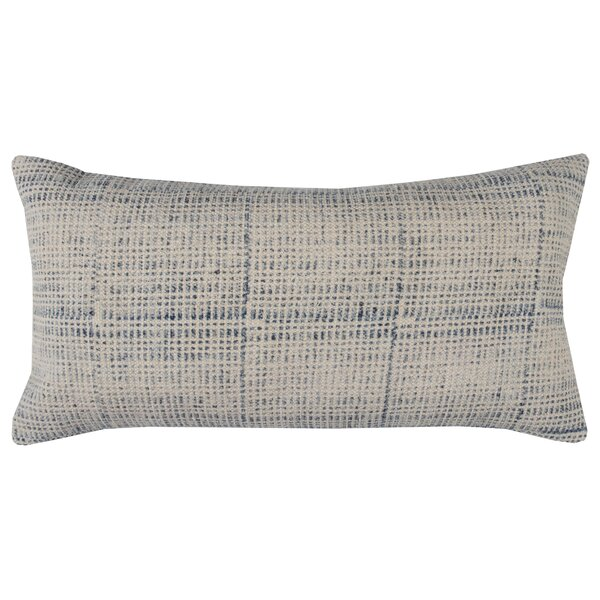 Pacheco Cotton Pillow by Gracie Oaks