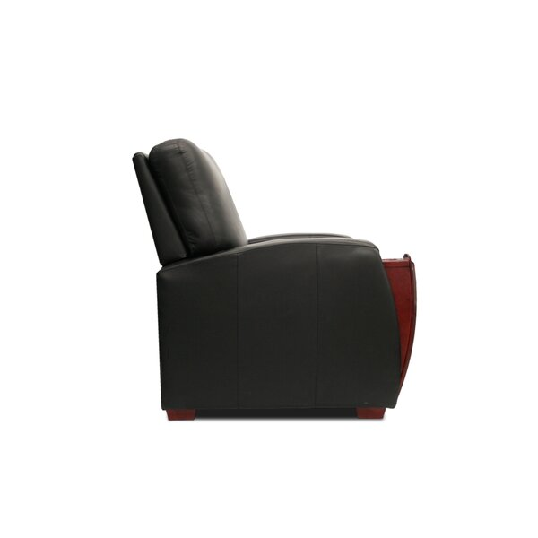 Celebrity Leather Home Theater Individual Seating By Bass