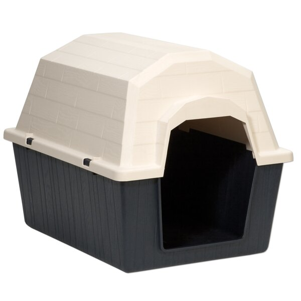 Finn Barnhome Dog House by Tucker Murphy Pet