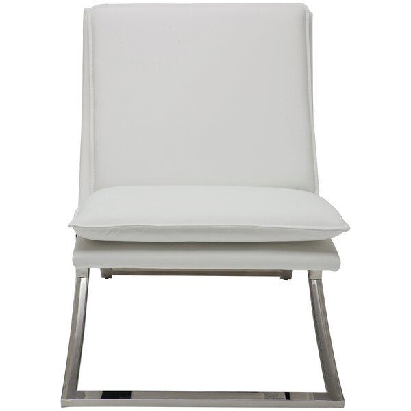 Neo Lounge Chair by Nuevo