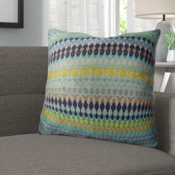 Durso Handmade Luxury Pillow by Corrigan Studio