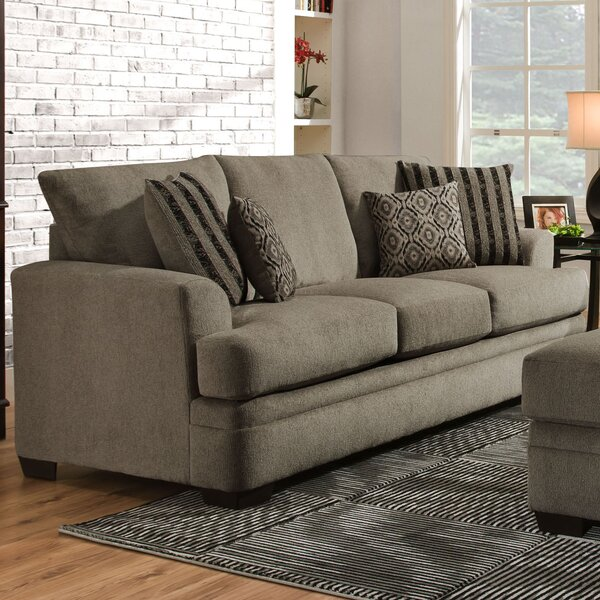 Save Big With Calexico Sleeper Sofa by Chelsea Home by Chelsea Home