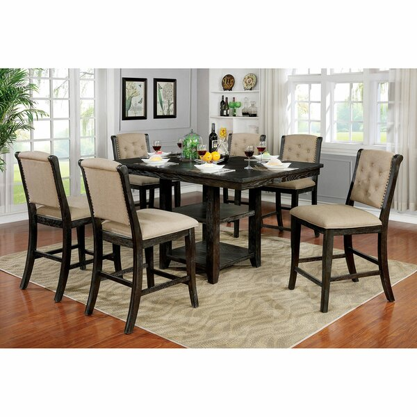 Seraphina Counter Height Dining Table