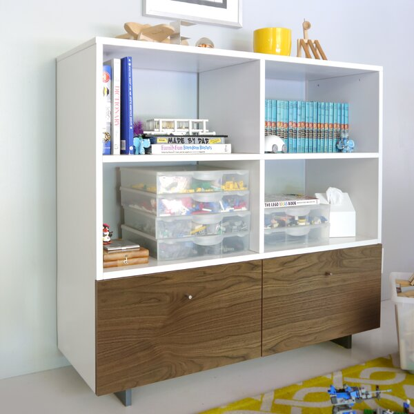 Roh Cube Unit Bookcase by Spot on Square