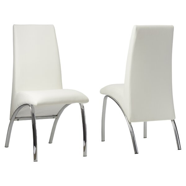 Romilly Side Chair (Set of 2) by Wade Logan