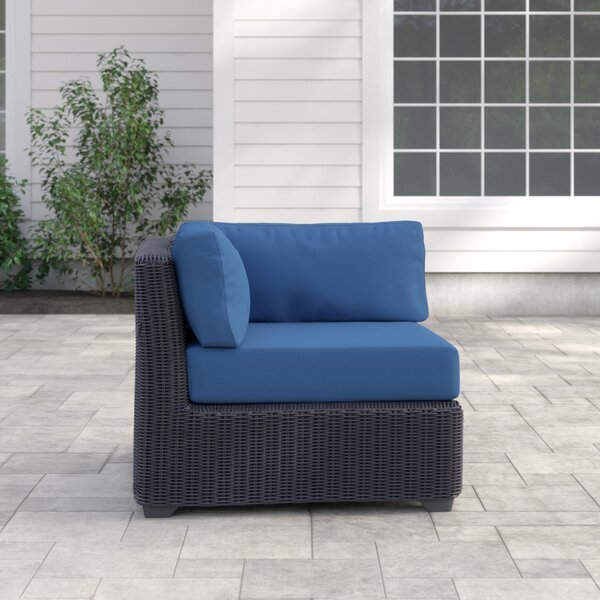 Fairfield Patio Chair with Cushions by Sol 72 Outdoor Sol 72 Outdoor