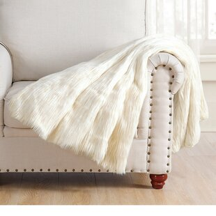 Gift Boxed Throw