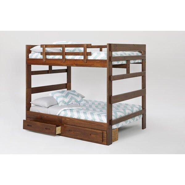 Danette Full Over Full Bed by Harriet Bee