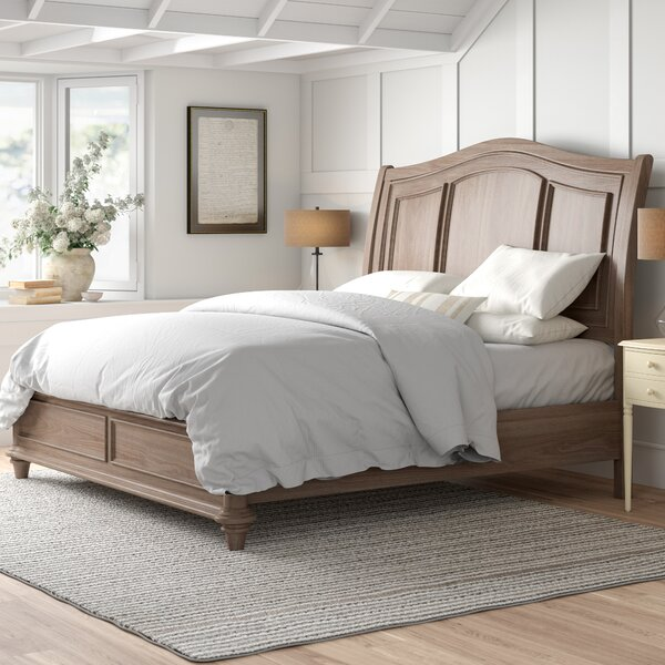 Calila Standard Bed by Foundry Select