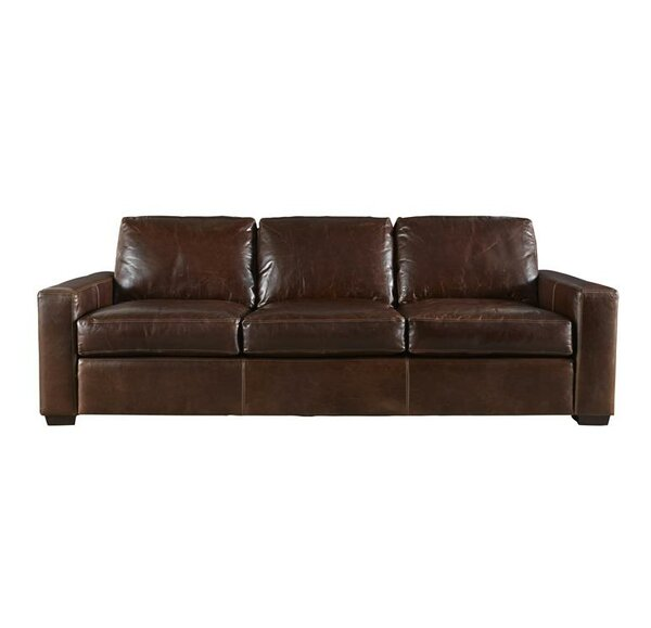 Full Grain Leather Sofas: Full Grain Leather Sofa