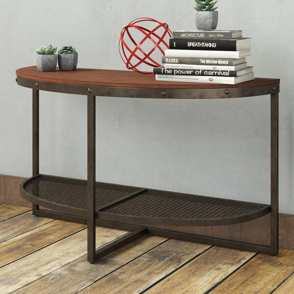 Isola Console Table By Trent Austin Design Modern