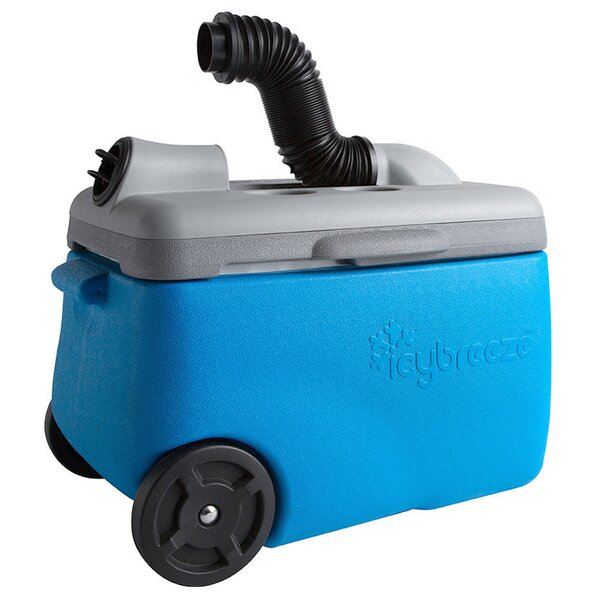 38 Qt. Portable Air Conditioner & Cooler Flurry by IcyBreeze