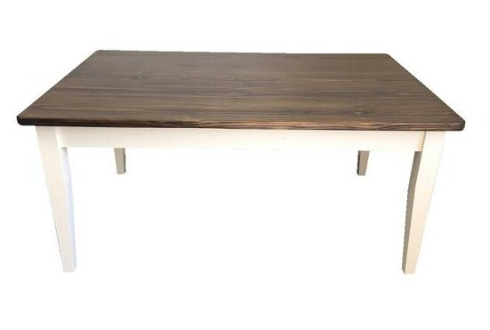Essex Solid Wood Dining Table by Ezekiel and Stearns Ezekiel and Stearns