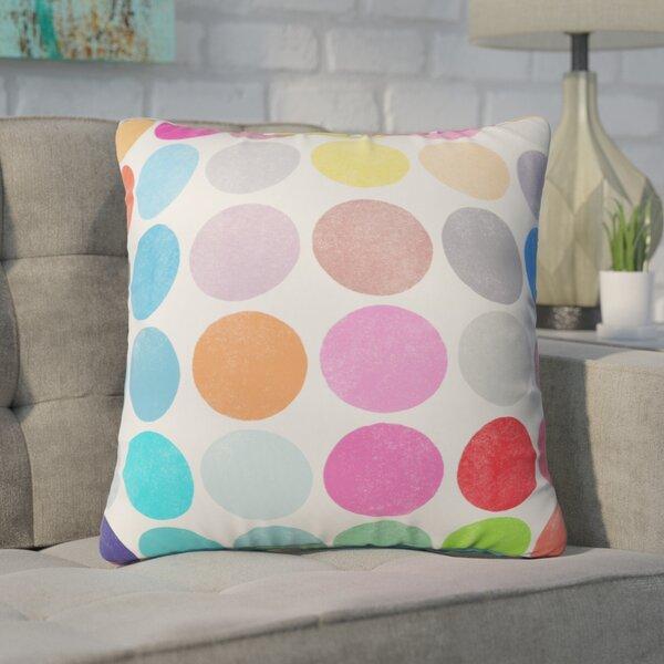 Indoor/Outdoor Throw Pillow by Brayden Studio