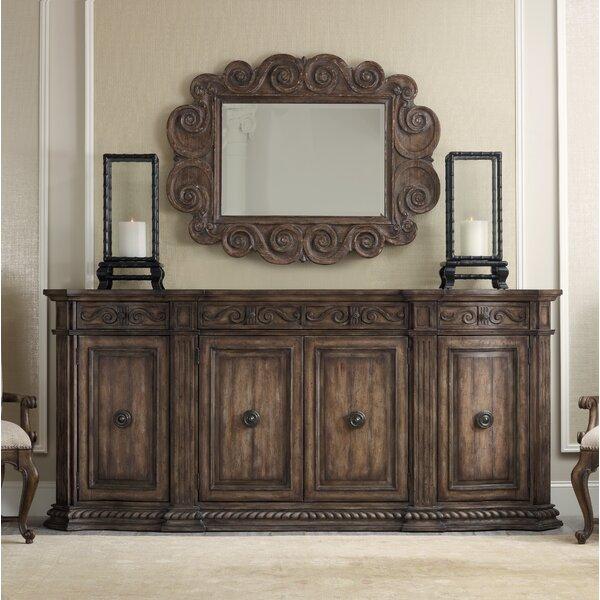 Rhapsody Sideboard by Hooker Furniture