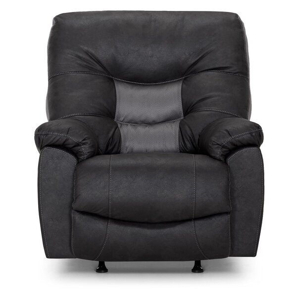 Eugenie Manual Rocker Recliner