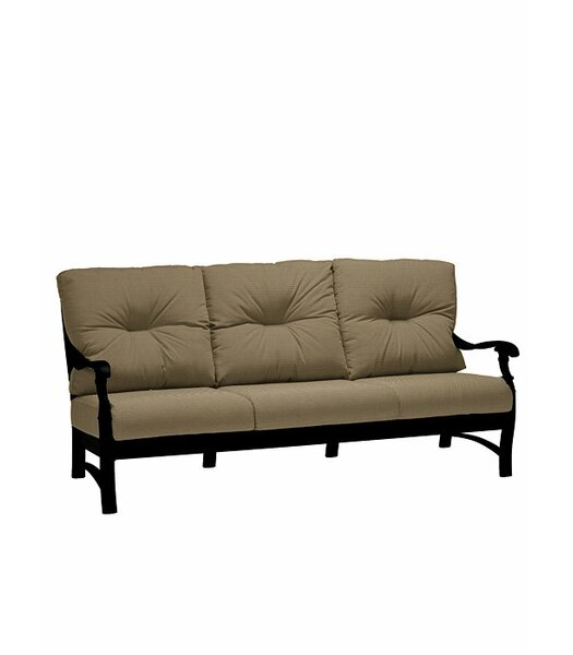 Ravello Deep Seating Group with Cushions by Tropitone
